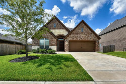 Photo of 13502 Canyon Gale Lane, Pearland, TX 77584 (MLS # 85696878)