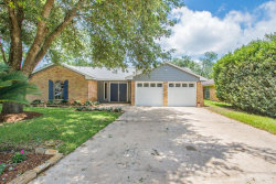 Photo of 2817 N Remington Drive, Angleton, TX 77515 (MLS # 85749763)