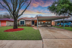 Photo of 3805 Edgefield Drive, Pasadena, TX 77503 (MLS # 85794136)