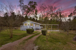 Photo of 2984 Seminole Street, Willis, TX 77378 (MLS # 85892108)
