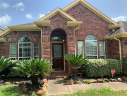 Photo of 11401 Easton Springs Drive, Pearland, TX 77584 (MLS # 86157880)
