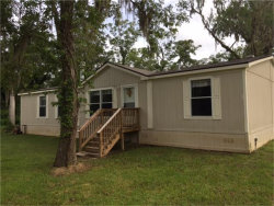 Photo of 17818 County Road 858, Brazoria, TX 77422 (MLS # 86503487)