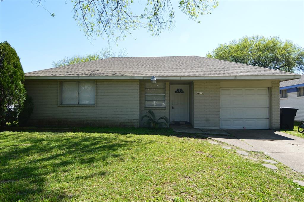 Photo for 10815 Langdon Lane, Houston, TX 77072 (MLS # 86564930)