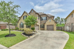 Photo of 2810 Barclay Lake Lane, Spring, TX 77388 (MLS # 86599017)
