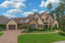 Photo of 79 Player Crest Circle, The Woodlands, TX 77382 (MLS # 86717538)