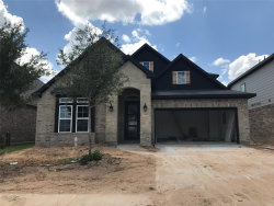 Photo of 11019 Bluewater Lagoon Circle, Cypress, TX 77433 (MLS # 86809235)