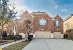 Photo of 28219 Green Forest Bluff Trail, Katy, TX 77494 (MLS # 86815212)