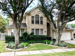 Photo of 14118 Woodville Gardens Drive, Houston, TX 77077 (MLS # 87243047)