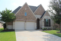 Photo of 8006 Summer Night Lane, Rosenberg, TX 77469 (MLS # 87394570)