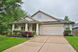 Photo of 12818 Whistling Springs Drive, Humble, TX 77346 (MLS # 87437792)