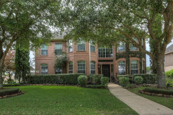 Photo of 3908 Livingston Lake Court, Pearland, TX 77581 (MLS # 87533599)