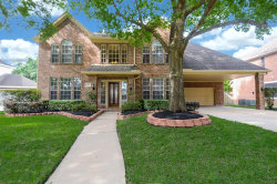 Photo of 20419 Ivory Creek Lane, Katy, TX 77450 (MLS # 87633253)