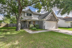 Photo of 15111 Elstree Drive, Channelview, TX 77530 (MLS # 87687887)