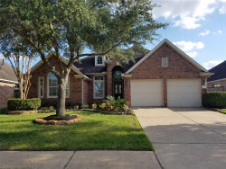 Photo of 27119 Camden Glen Lane, Cypress, TX 77433 (MLS # 87822008)