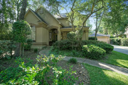 Photo of 35 Deerfern Place, The Woodlands, TX 77381 (MLS # 87896492)