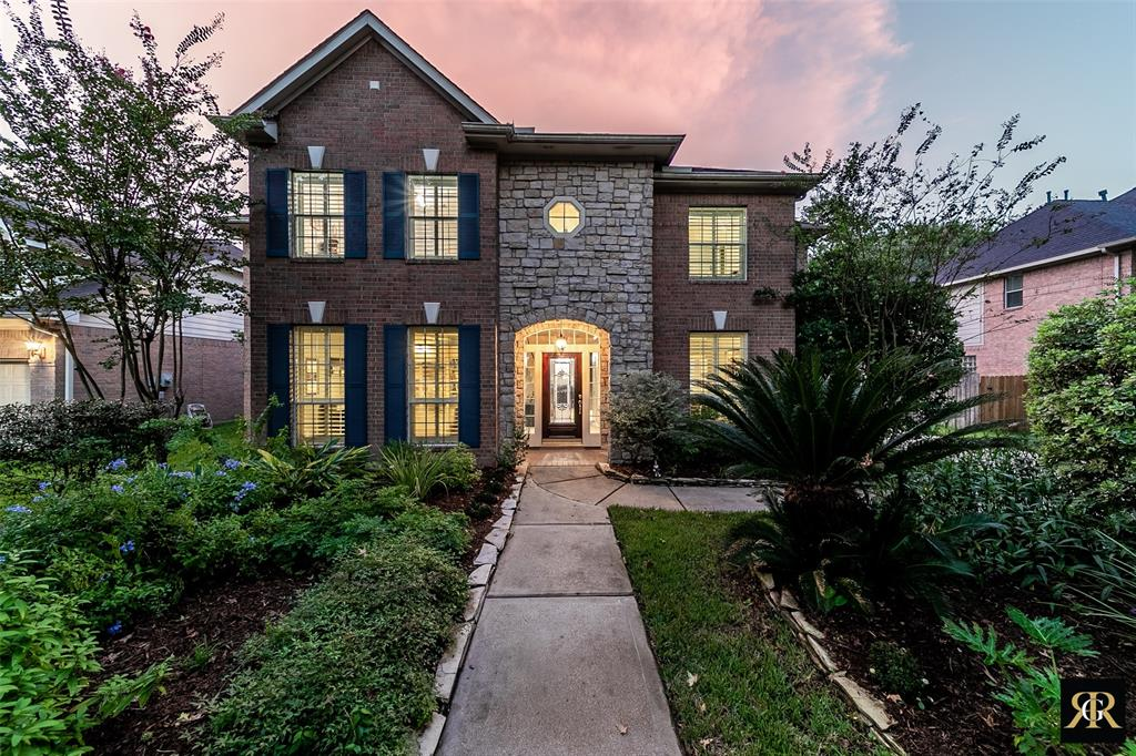 Photo for 626 Spring Lakes Haven, Spring, TX 77373 (MLS # 88204816)