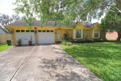 Photo of 2604 Elm Hollow Street, Pearland, TX 77581 (MLS # 88465903)