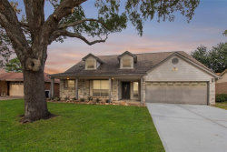 Photo of 7211 Thicket Trail Drive, Humble, TX 77346 (MLS # 88621163)