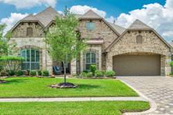 Photo of 15419 Opera House Row Drive, Cypress, TX 77429 (MLS # 88909542)