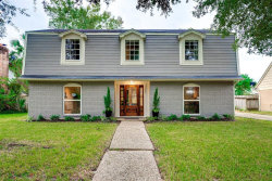 Photo of 14207 Burgoyne Road, Houston, TX 77077 (MLS # 8895113)