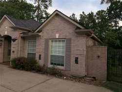 Photo of 7 E Sienna Place, The Woodlands, TX 77382 (MLS # 89083803)