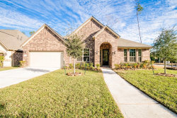 Photo of 6002 FAIRWAY SHORES LN, Kingwood, TX 77365 (MLS # 89471811)