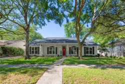 Photo of 6222 Bayou Bridge Drive, Houston, TX 77096 (MLS # 89811611)