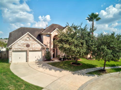 Photo of 12003 Sun Canyon Court, Tomball, TX 77377 (MLS # 89830955)