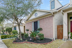 Photo of 3616 Cedar Flats Lane, Spring, TX 77386 (MLS # 90220530)
