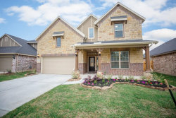 Photo of 3517 Brian Valley Court, Spring, TX 77386 (MLS # 90373573)