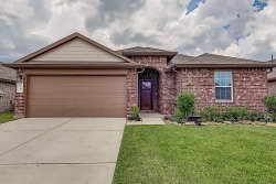 Photo of 9303 Ranch Ridge Lane, Richmond, TX 77407 (MLS # 9041904)