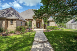 Photo of 800 Enchanted Oaks Drive, Angleton, TX 77515 (MLS # 90444860)