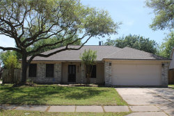 Photo of 4922 Cloverfield Drive, Pearland, TX 77584 (MLS # 90679631)