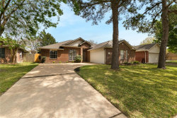 Photo of 10806 Cliffton Forge Drive, Houston, TX 77065 (MLS # 9074225)
