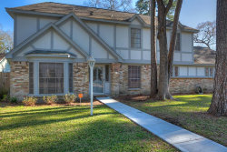 Tiny photo for 713 N Rivershire Drive, Conroe, TX 77304 (MLS # 91033261)