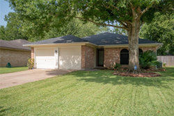 Photo of 15907 Marsh Hawk Street, Humble, TX 77396 (MLS # 91034455)