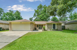 Photo of 4062 Sherwood Street E, Houston, TX 77339 (MLS # 91055005)