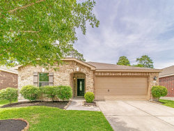 Photo of 9423 Black Tooth Way, Humble, TX 77396 (MLS # 91105807)