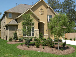 Photo of 42 Canoe Bend, The Woodlands, TX 77389 (MLS # 91398476)