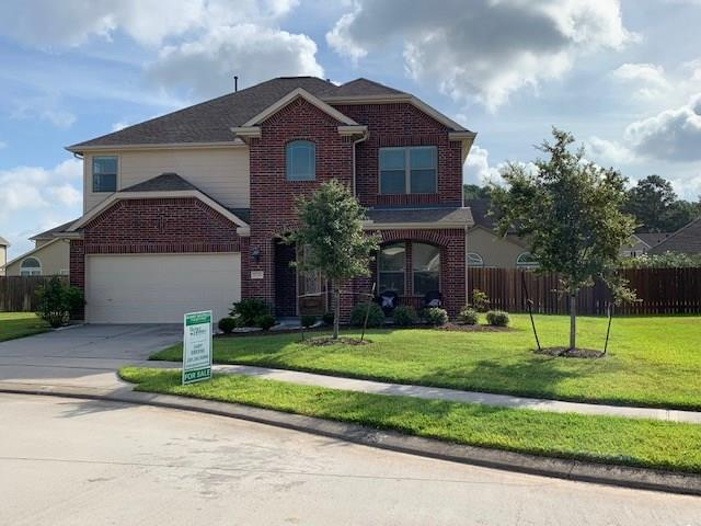 Photo for 17710 Jacobs Ladder Court, Tomball, TX 77377 (MLS # 9144160)
