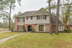 Photo of 1422 Grand Valley Drive, Houston, TX 77090 (MLS # 91497694)
