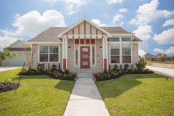 Photo of 15707 Harding Bend Drive, Humble, TX 77346 (MLS # 91654691)