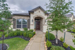 Photo of 16618 Highland Country Drive, Cypress, TX 77433 (MLS # 91700893)