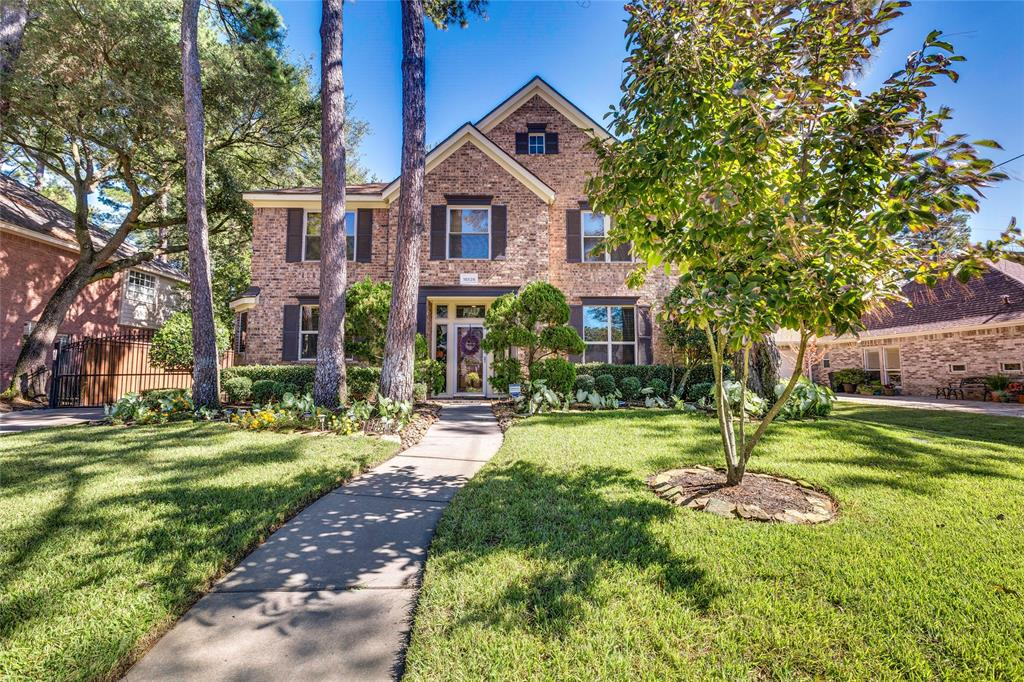 Photo for 16826 Avenfield Road, Tomball, TX 77377 (MLS # 91735183)