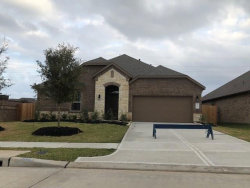Photo of 3303 EMERALD VALLEY DR, Katy, TX 77494 (MLS # 91791255)