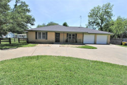 Photo of 823 Morris Street, East Bernard, TX 77435 (MLS # 91911132)