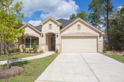 Photo of 12743 Sweet Root Lane, Humble, TX 77346 (MLS # 91939916)