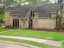 Photo of 12510 Lakecrest Circle, Cypress, TX 77429 (MLS # 92045492)