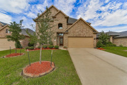 Photo of 15611 Whispering Green Drive, Cypress, TX 77429 (MLS # 92102737)