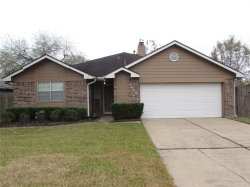 Photo of 2458 Edgedale Drive, Missouri City, TX 77489 (MLS # 92113241)